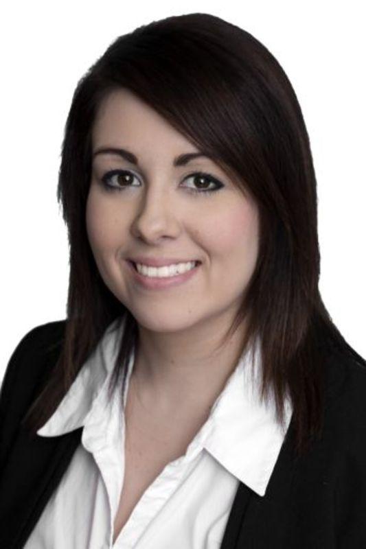 Lauren Merzouk