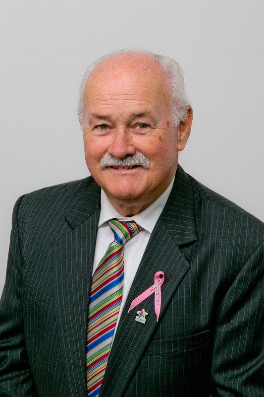Danny Burke