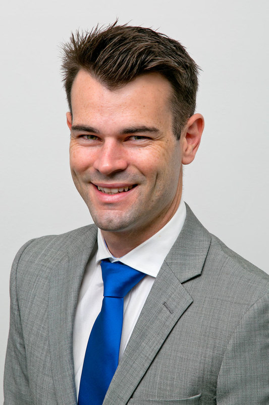 Daniel Burke