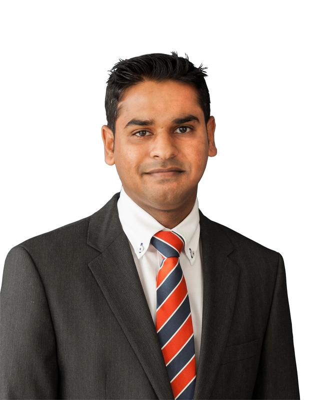 Amit Maharaj