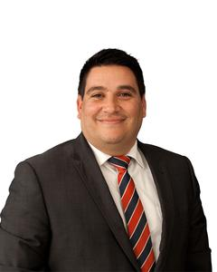 David D'Alfonso