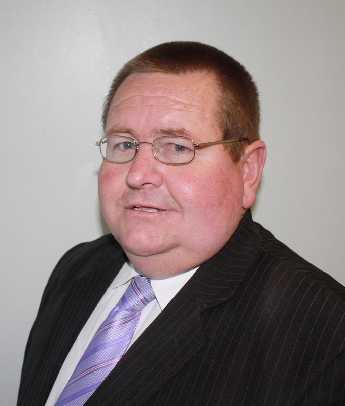 Steve Drewery