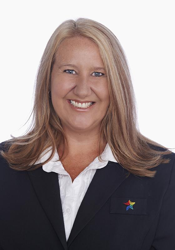 Anne Palfrey