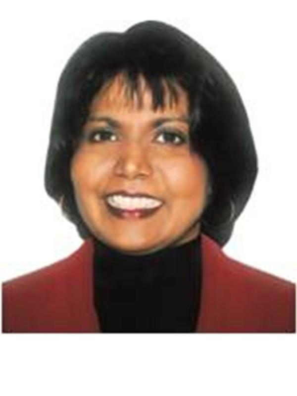 Jasmine Kanniappan