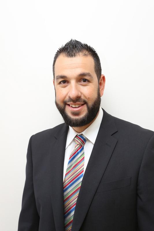 Bassam Barake