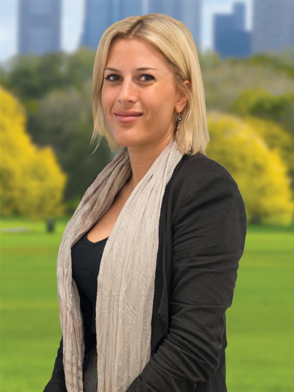 Kerry Patounas