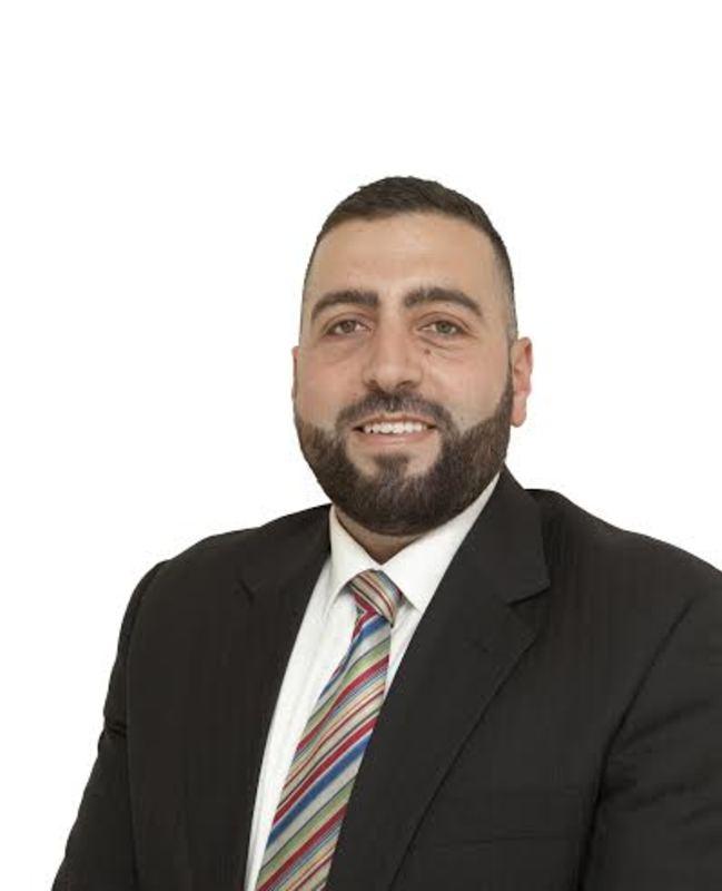 Saf Ali
