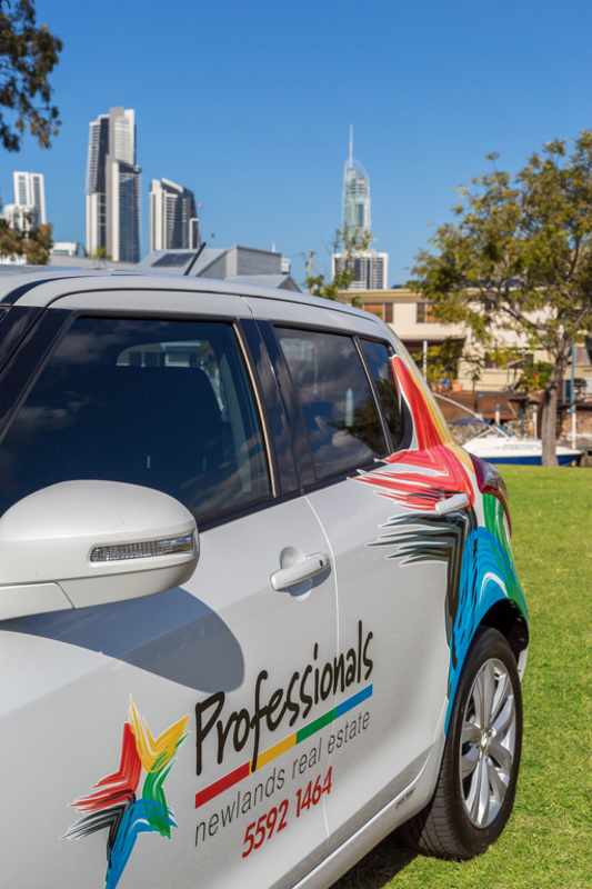 Professionals Surfers Paradise Rentals
