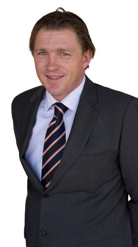 Brett Creighton - Tatura