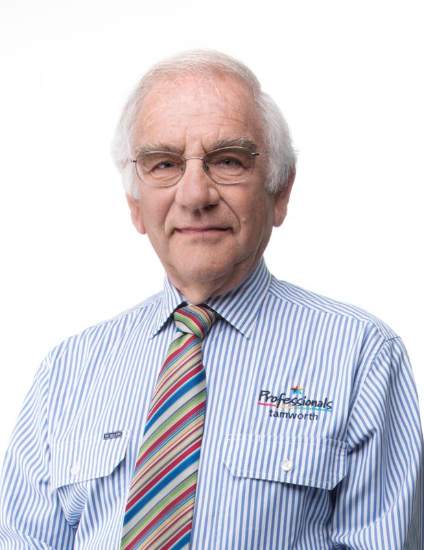 Roderick Wyllie