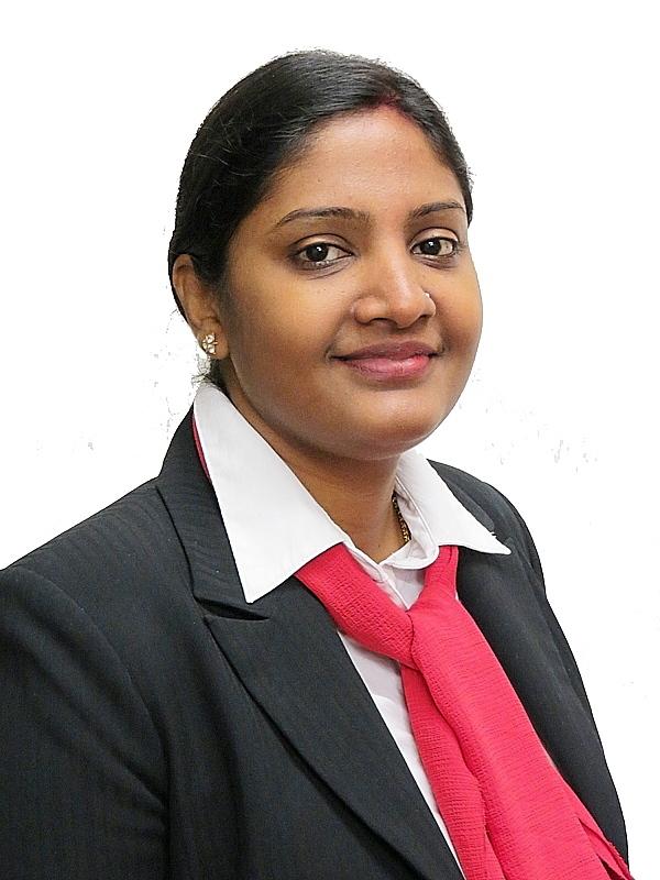 Geetha Jeevan