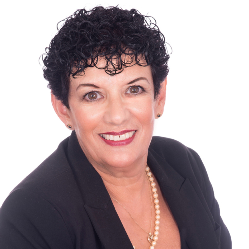 Evelyne Castaldi