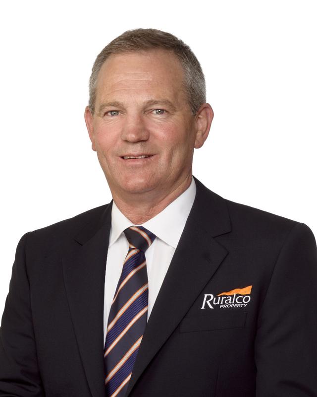 Michael Everard - Wagga Wagga
