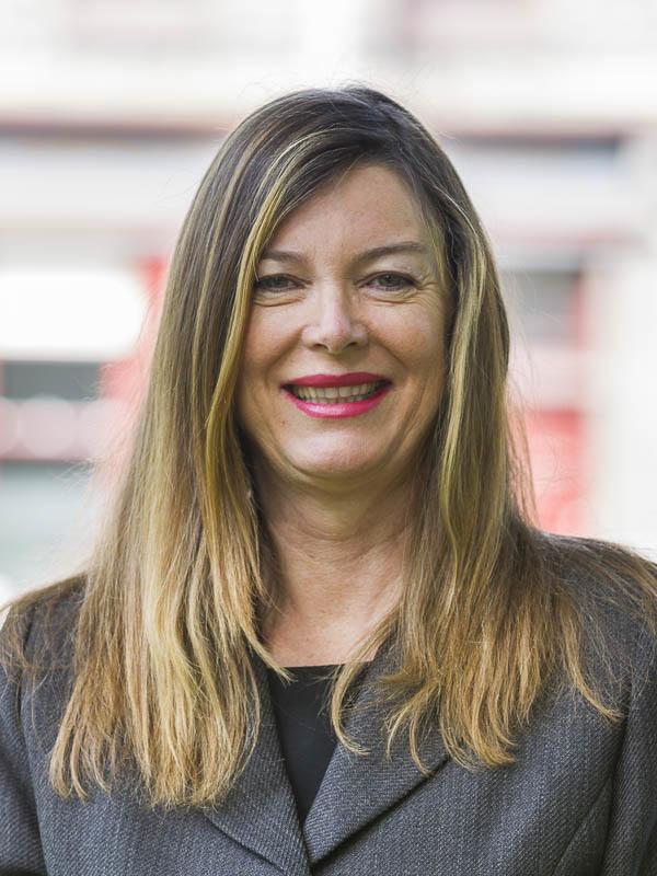 Deborah Adams