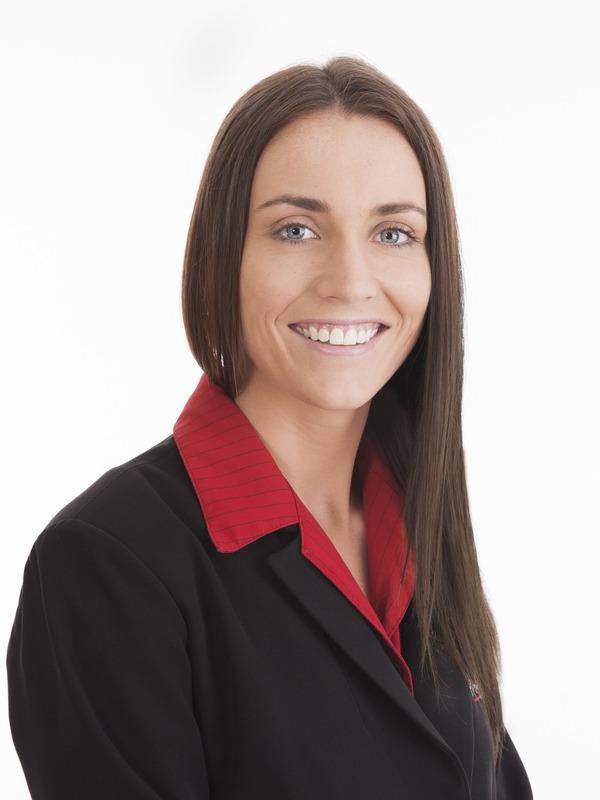 Rachael O'Dowd