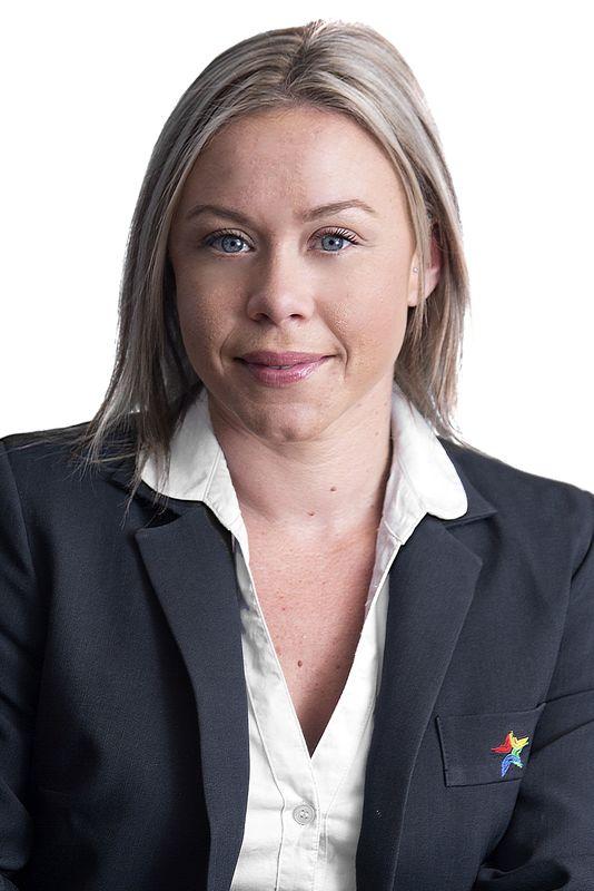 Kelly Todd