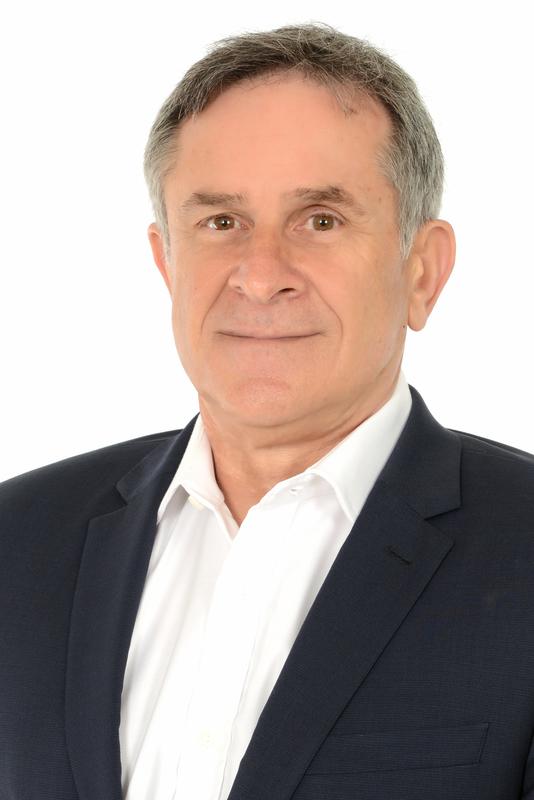 Eric Mastrullo