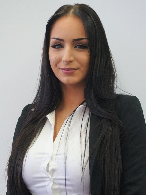 Rebecca Gavriloski