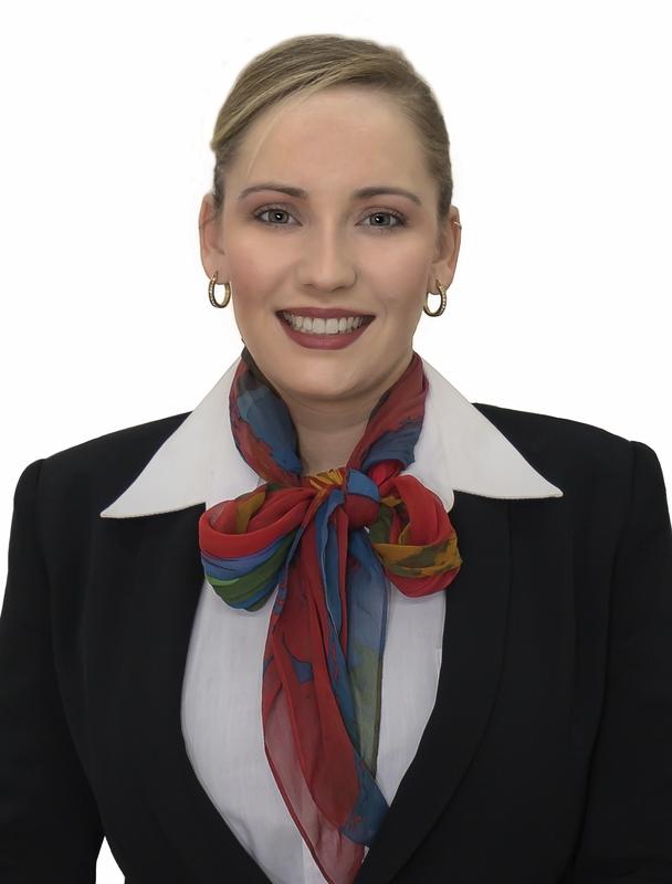 Nikki Lehmann