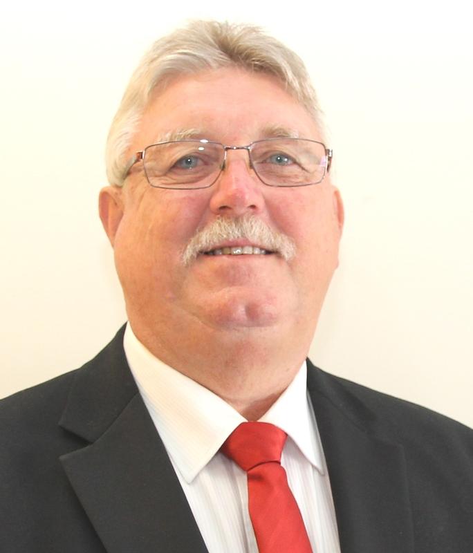 Dennis Andrijich