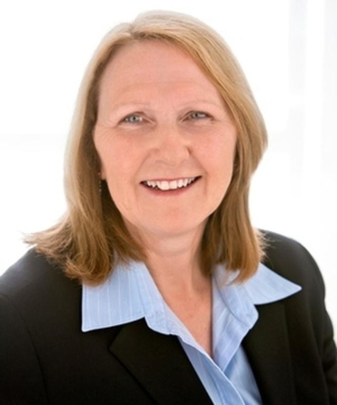 Pauline Senior