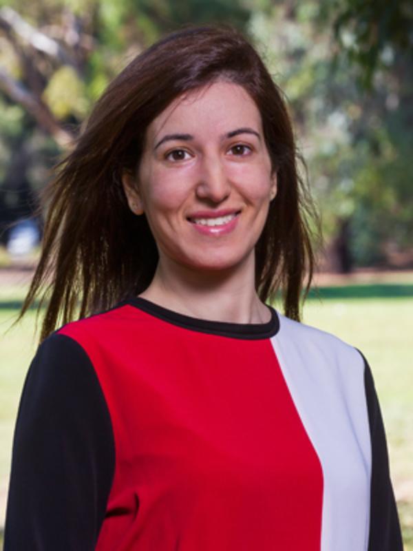 Diana Kassem