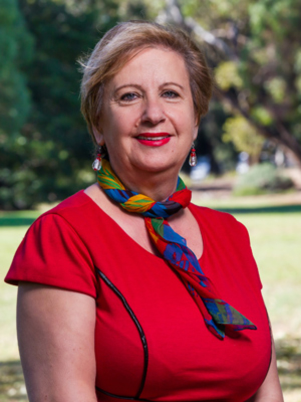 Yvonne Ristevska