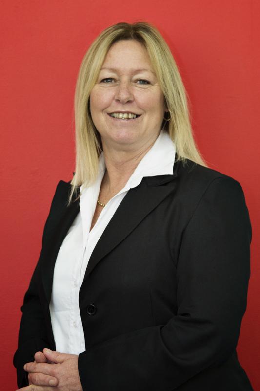 Cheryl Hogan