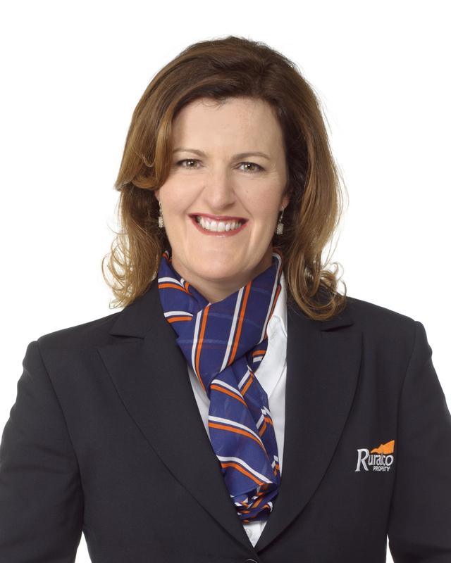 Jeanette Laffan - Kilmore