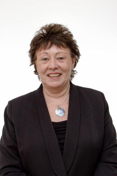 Photo of Deb Coleman