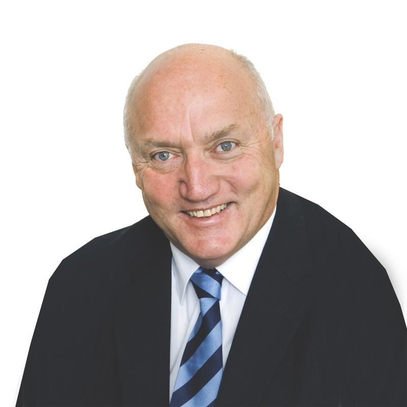 Phil Fitzgerald