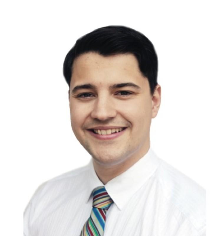 Joshua Dardengo