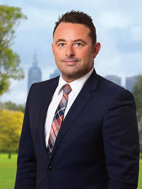 Leonard Persichetti