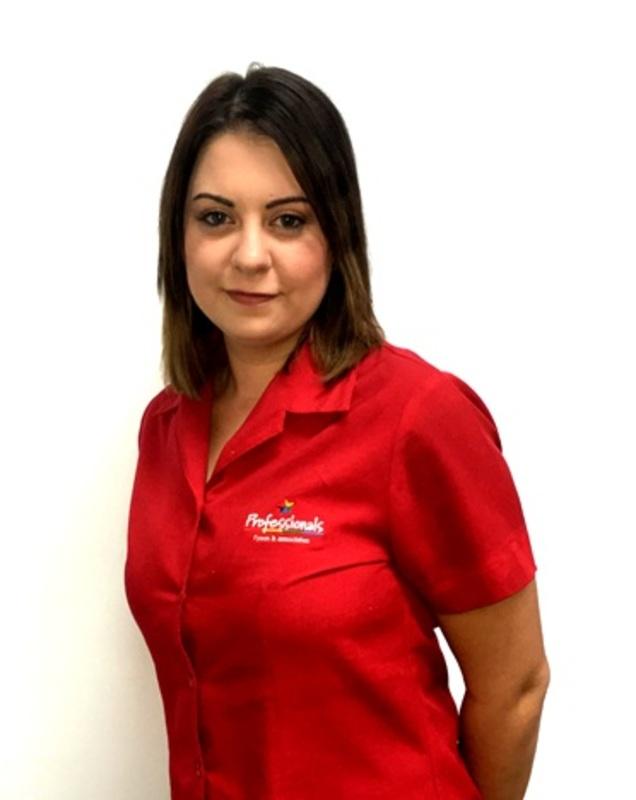 Megan Canavan
