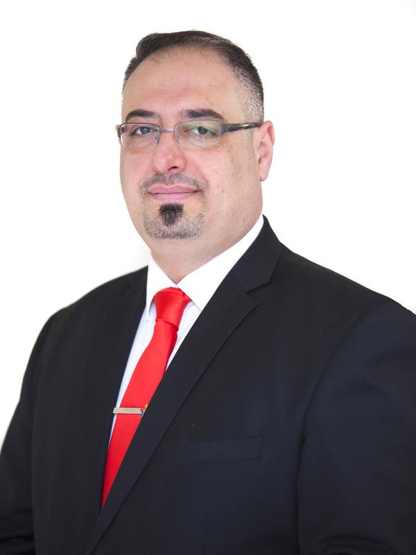 Raghad Misho