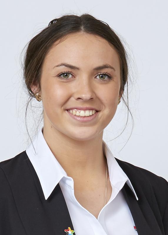 Kate Mcdougall
