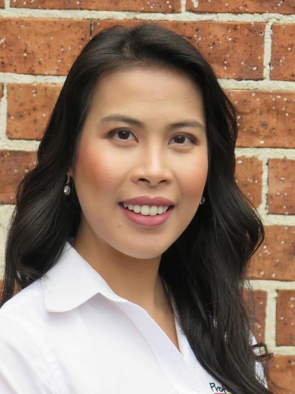 Kathy Jaipong