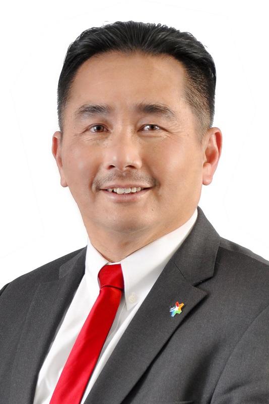 Jimmy Liu