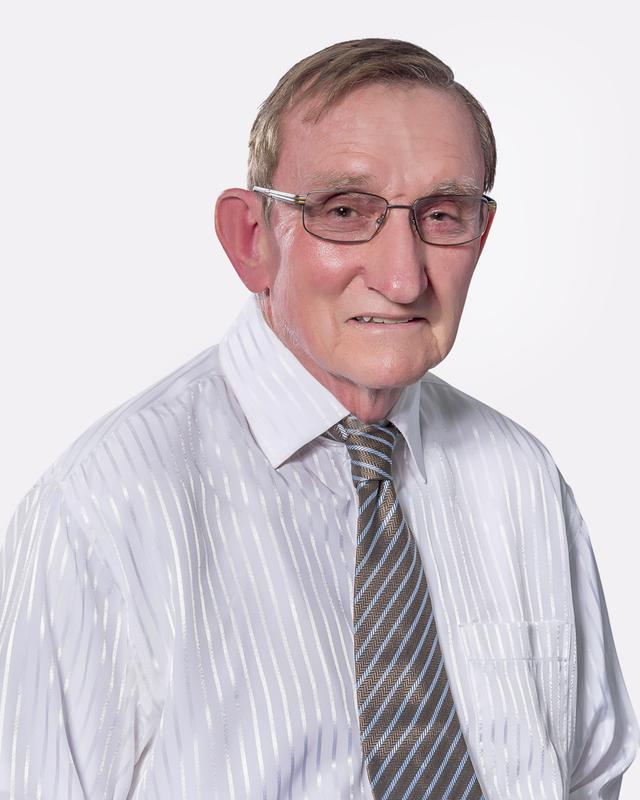 Bernard Hug