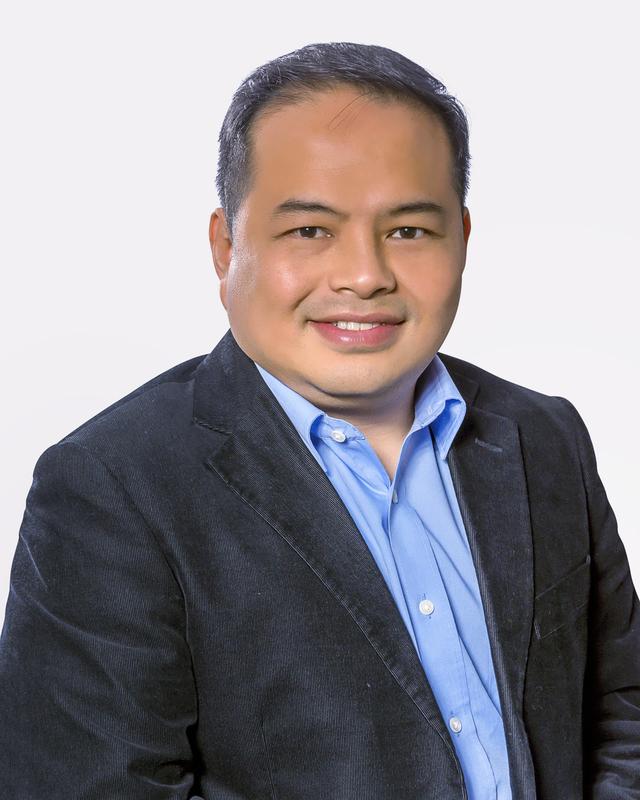 Mark Lim