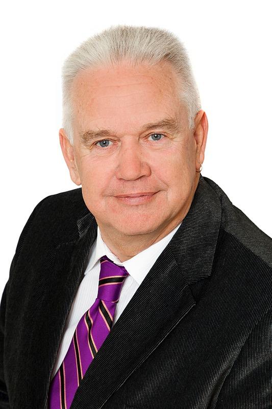 Toby Baldwin