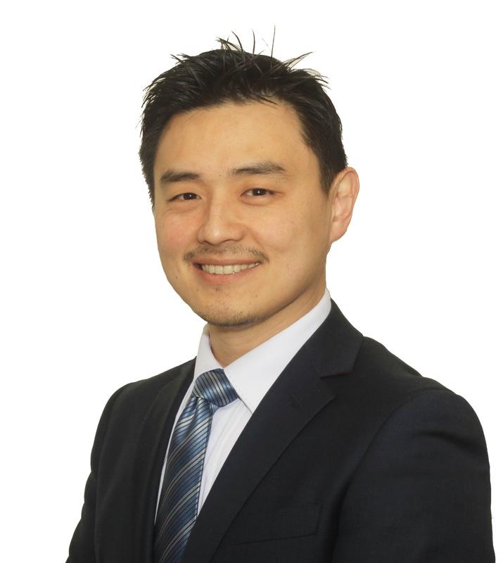 Kelvin Leong