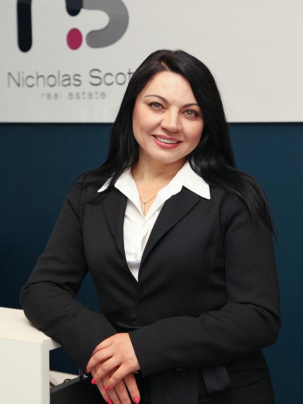 Tatiana Lukiyanova