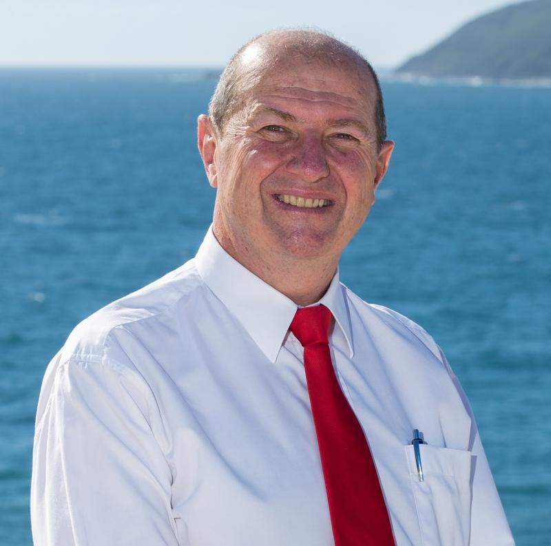 Charles Degotardi