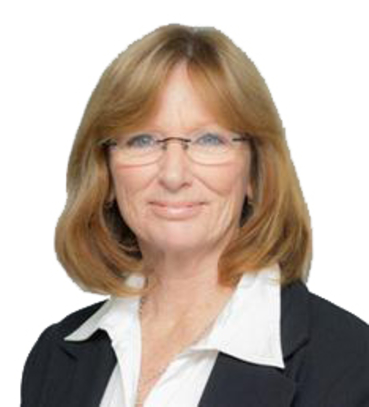 Yvonne Sanders