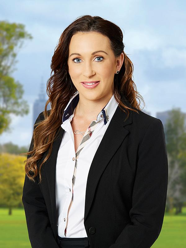 Cassandra Hutchings