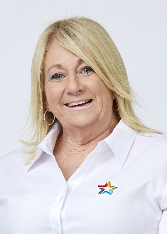 Jacinta McIvor