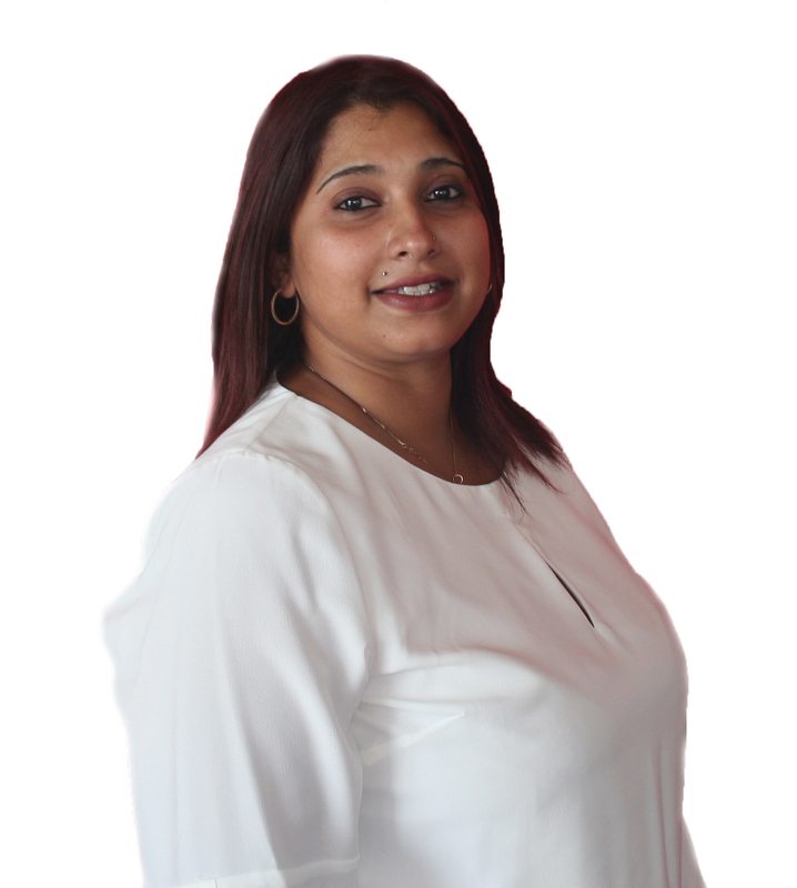 Simika Naidoo