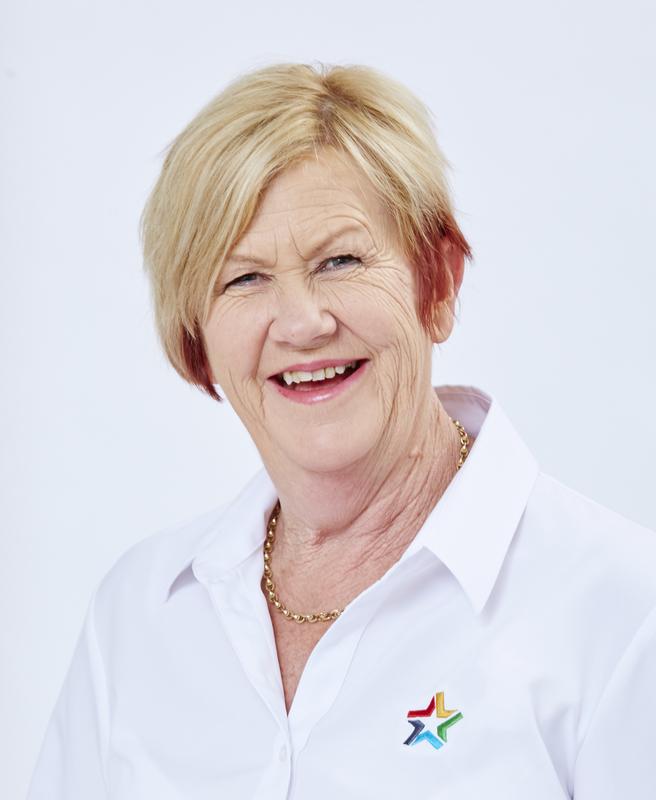Jenny Donaldson