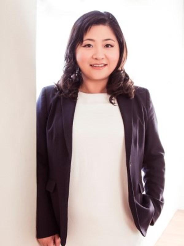 Lindsay Xu